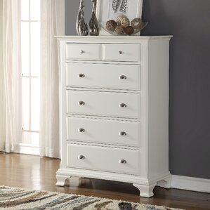 Fellsburg 5 Drawer Chest by Darby Home Co