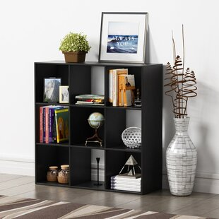 Maumelle Cube Unit Bookcase By Ebern Designs