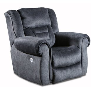 Titan Headrest Power Recliner