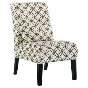 Kolton Slipper Chair