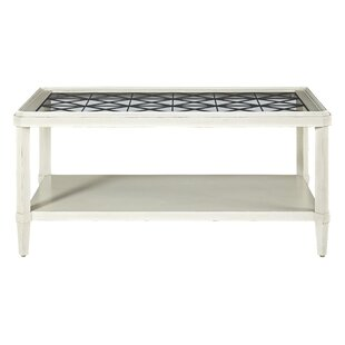 One Allium Way Mikah Coffee Table