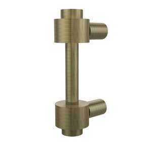 Universal 3 Center Bar Pull by Allied Brass