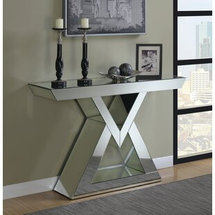 Mercer41 Sandrine Console Table