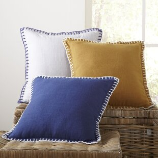 Angelia Pillow Cover by Highland Dunes Best