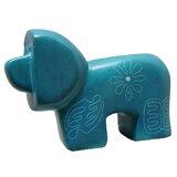 Blue Giraffe Decorative Objects You Ll Love In 2021 Wayfair