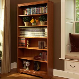 Hale Bookcases 48 Traditional Series Standard Bookcase