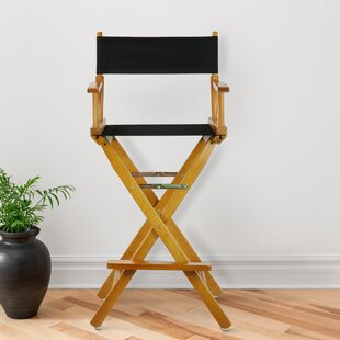 Folding Director Chair by Casual Home