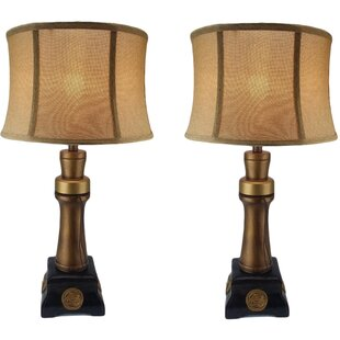 Duck Call 30 Table Lamp (Set of 2)
