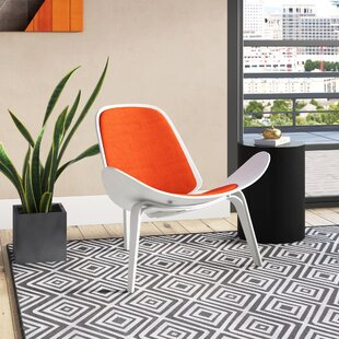 Berger Lounge Chair by Trule Teen Best
