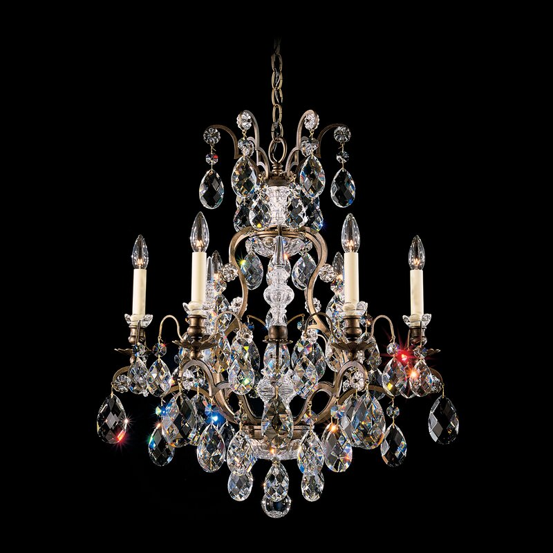 New orleans style chandelier home design ideas schonbek new orleans 45 light candle style chandelier reviews aloadofball Images