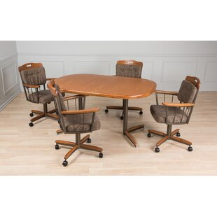 5 Piece Dining Set AW Furniture