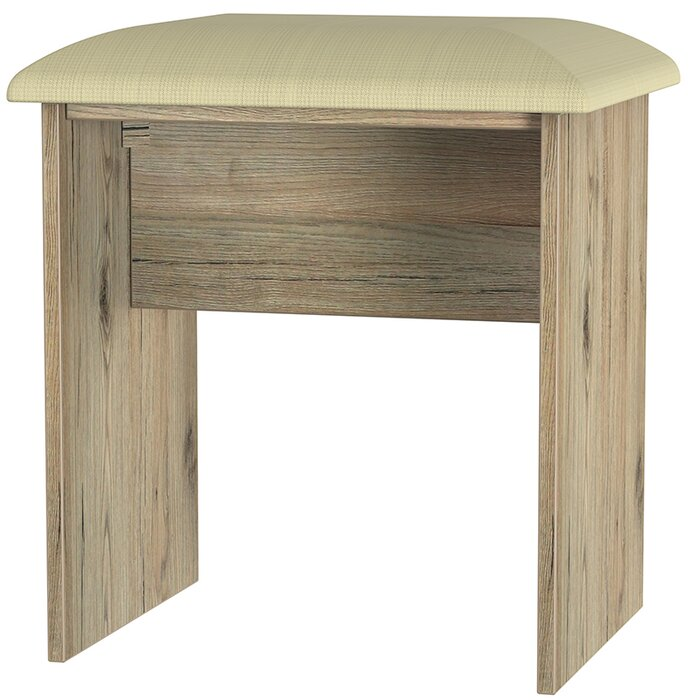 sale retailer 4d71d 13ae2 Rosio Dressing Table Stool