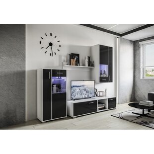 Dacia Entertainment Center for TVs up to 50