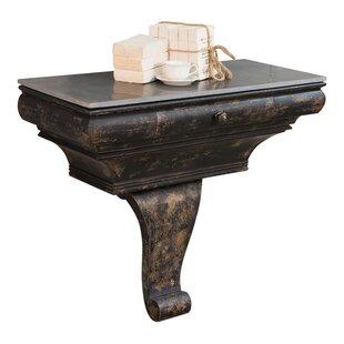 Sarreid Ltd Burton End Table