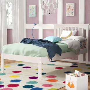 Find for Georgia Slat Bed by Viv + Rae Reviews (2019) & Buyer's Guide