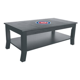 MLB Coffee Table