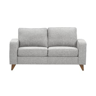 Best Choices Courter Loveseat by Corrigan Studio Reviews (2019) & Buyer's Guide