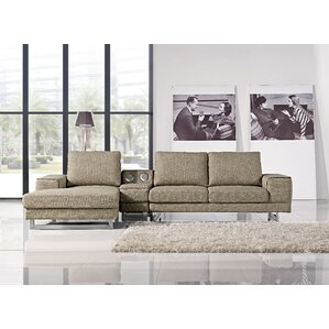 Sectional by At Home USA