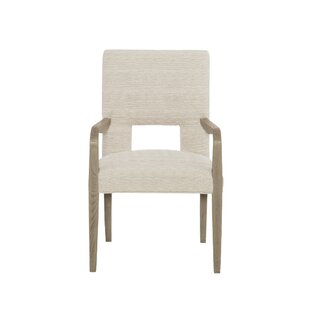 Mosaic Upholstered Dining Chair (Set of 2) Bernhardt
