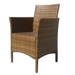 Panama Jack Outdoor St Barths Lounge Chair with Cushion
