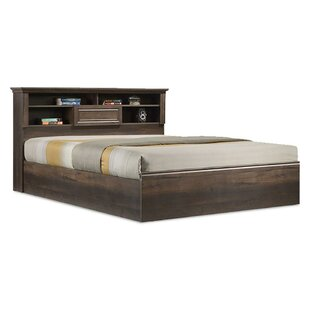 Marnie Europe Kingsize (160 X 200cm) Bed Frame By Marlow Home Co.