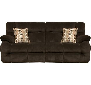 Savings Brice Reclining Sofa by Catnapper Reviews (2019) & Buyer's Guide