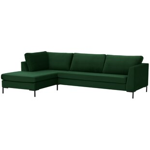 Holiday Corner Sofa By 17 Stories