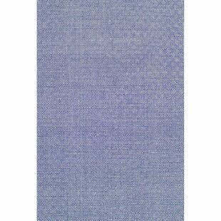 Online Reviews Elian Hand-Woven Purple Area Rug By Langley Street