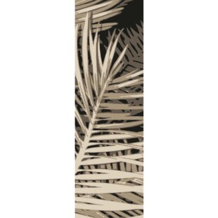 Fort Hand-Tufted Charcoal/Ivory Indoor/Outdoor Area Rug