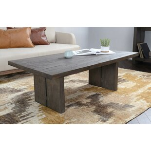 Ivar Coffee Table Gracie Oaks