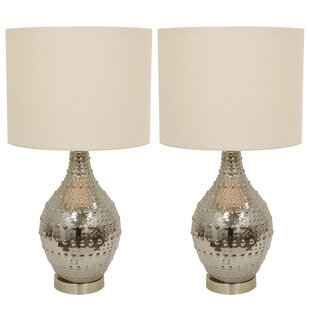 Berkshire 25 Table Lamp Base (Set of 2)