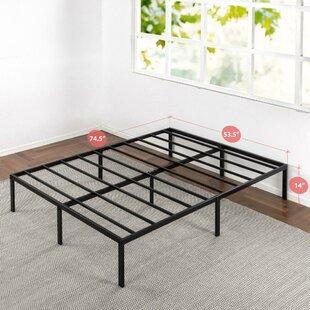 Anakin Metal Platform Bed Frame