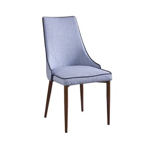 Campion Upholstered Dining Chair by Georg..