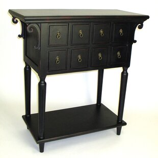 Alcott Hill Braun Console Table