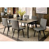Olsen 7 Piece Dining Set by Brayden Studio®