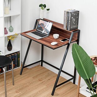Julio 2 Tier Computer Desk