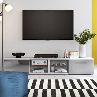 Review Brandy TV Stand For TVs Up To 65