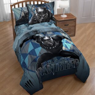 Panther Tribe Sheet Set