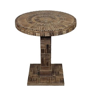 Ebright End Table