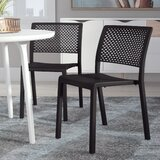 Atwater Side Chair (Set of 2) by Ebern Designs