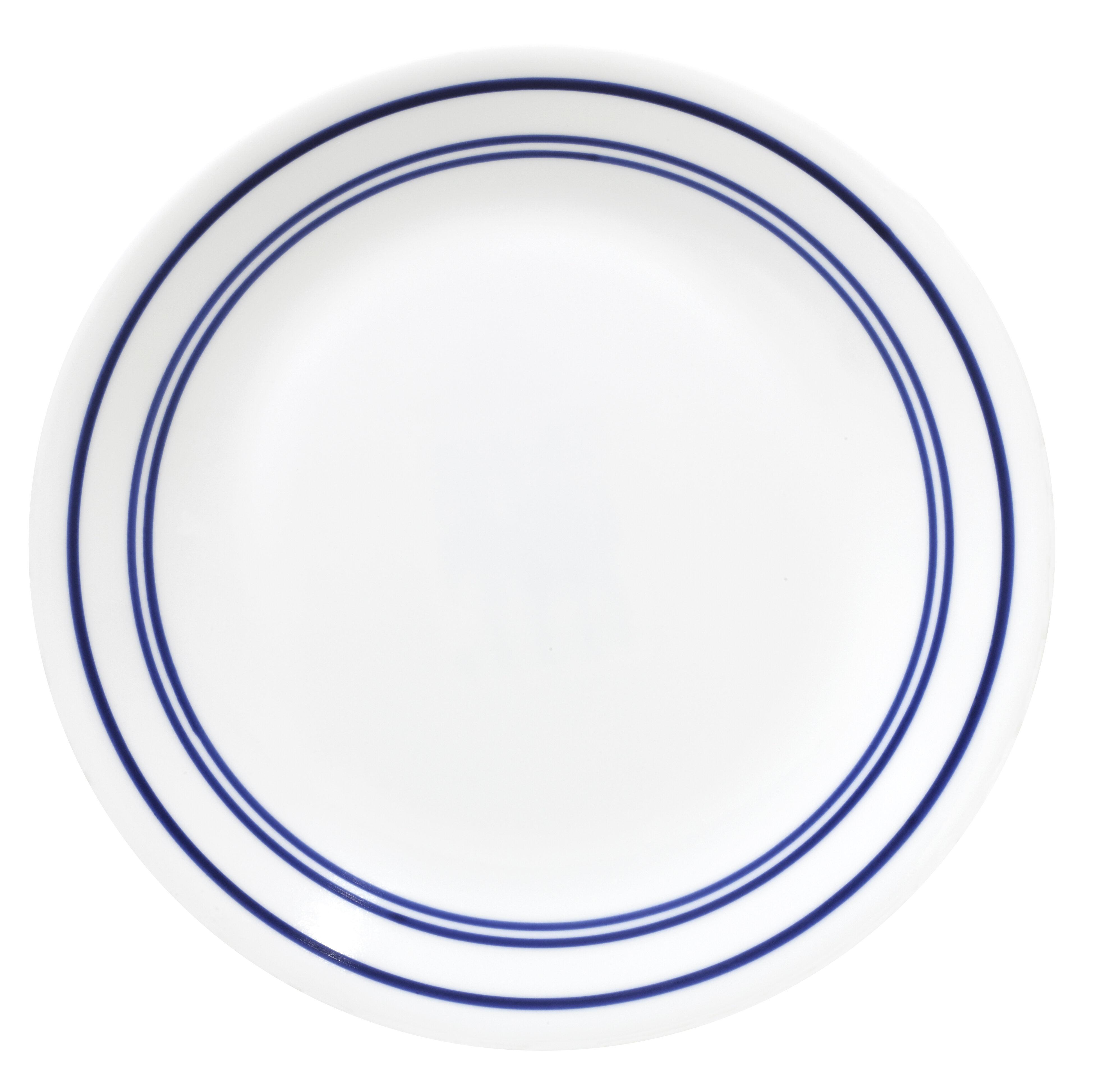 Salad Or Dessert Corelle Plates Saucers From 30 Until 11 20 Wayfair Wayfair