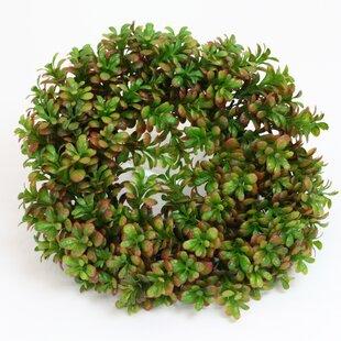 30cm Artificial Wreath (Set Of 3) Image