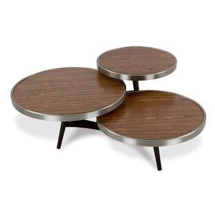 Vista Coffee Table by Elite Modern