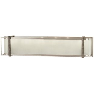 George Oliver Zaleski 6-Light Bath Bar