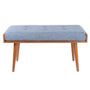 Alaina Upholstered Bench