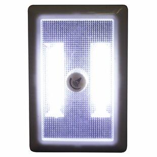 Promier Wireless COB LED Puck Light