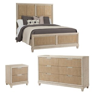Smithson Platform Configurable Bedroom Set by Beachcrest Home Modern