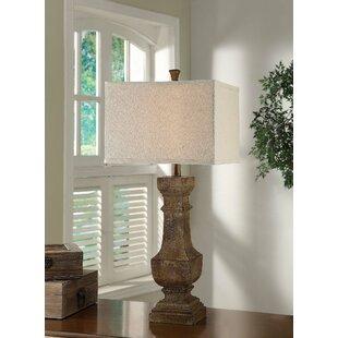 Balustrade 33.5 Buffet Lamp