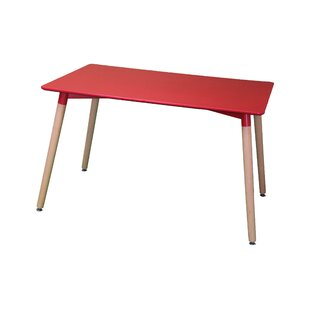 Everts Dining Table Ebern Designs