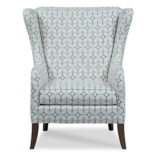 Garrett Wingback Chair